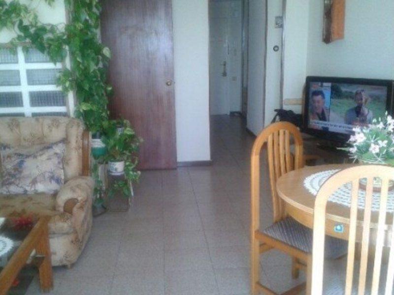 Недвижимость в испании 1 квартиры