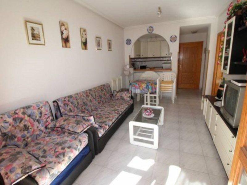 Недвижимость в торревьеха ла мата испания