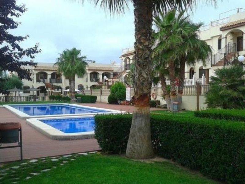 Недорогая недвижимость в испании в аликанте шоппинг