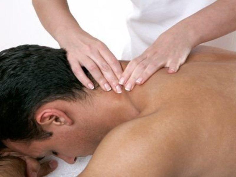 Можно ли массаж при протрузии шейного