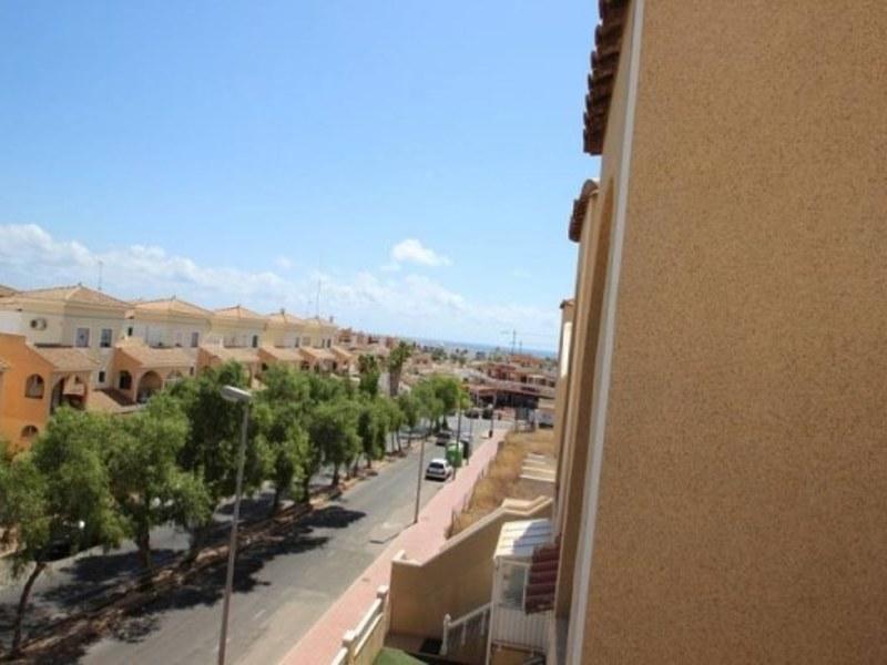 Недорогая недвижимость в испании в коста бланка