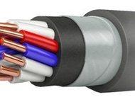 Кабель КВБбШнг-LS 37х1 кабель квббшнг-ls 37х1 новый   кабель контрольный медный   ТУ  Доставка   с НДС, Нефтеюганск - Кабель, кабельная продукция