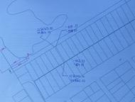 Продам земельный участок в Новом Минькино Продам три земельных участка по 18 соток каждый в Новом Минькино, общей площадью 55 соток. Рядом пруд.   Отл, Нижнекамск - Купить земельный участок