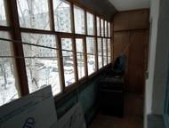 Нижнекамск: Сдам 1-но на Химиков 96 Сдам 1-но на пр. Химиков 96 на длительный срок.   - 4/5 (окна смотрят на садик)   - S=30 кв. м.   - балкон 6м. застеклён, имею