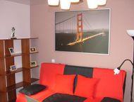 Нижневартовск: Сдается однокомнатная квартира по адресу Омская 28 Сдам однокомнатную комнатную квартиру.   Новостройка, центр города.   Солнечная сторона, пластиковы