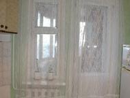Нижний Новгород: Продается 1 комнатная квартира на ул, Лесной городок, д, 5 Продается 1 комнатная квартира на ул. Лесной городок, д. 5, метраж 46/18/10, 6 , в монолитн