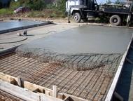 Нижний Тагил: Строительная бригада Строительная бригада выполнит бетонные работы , заливка фундамента , стяжки , монолитные работы. Составляем договора, выезд масте