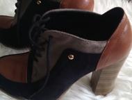 продажа осенние туфли для изменчивой погоды Тагила. раз 38, Нижний Тагил - Женская обувь