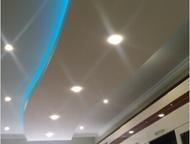ремонт квартир,домов,коттеджей Предлагаем все виды отделочных работ частично под ключ недорого и качественно., Новокуйбышевск - Ремонт, отделка (услуги)