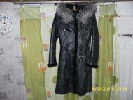 продам пальто продам пальто из натуральной кожи р 42-44. цена 5000 тыс., Новошахтинск - Женская одежда