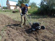 Новосибирск: Вспашу землю мотокультиватором, Скошу траву, кустарник Оказываем услуги населению и организациям.     Покос травы.   Цена зависит от состояния участка