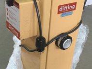 продам промышленную кофемолку Ditting 1203 промышленную кофемолку Ditting 1203  б/у, после полного капремонта,   привезена из Австрии, тут не работала, Самара - Разное