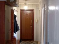 Новый Уренгой: Продам 3 к, кв, 9-й этаж Продается 3-комнатная квартира.     59 кв. м. на 9 этаже, ул. Геологоразведчиков, д. 4.   Старый ленпроект, не угловая, комна