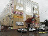 Продам ТЦ Вертикаль Продается Торговый центр Вертикаль в городе Октябрьский. капитальный ремонт был произведен в 2007 г. Выполнено техническое услов, Октябрьский - Коммерческая недвижимость