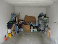 Продаю гараж Продается железобетонный гараж «Мыльница», расположенный по адресу: г. Омск, ул. 4 Транспортная, 36 б, за автозаправкой «Лукойл». Размеры, Омск - Гаражи, стоянки