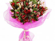 Омск: Цветы с доставкой в Москве Если вы хотите поздравить своих знакомы, близких или друзей В Москве мы с удовольствием Вам поможем большой выбор цветов и