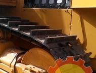 Капитальный ремонт бульдозеров Четра, ЧТЗ ТСК «ОртусТех» предлагает услуги по капитальному ремонту, обслуживанию и модернизации промышленных бульдозер, Оренбург - Автосервис, ремонт