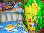 Ватные матрасы детские оптом Предлагаем оптом мягкий инвентарь для самых маленьких.   При изготовлении текстильной продукции используем только натурал, Оренбург - Товары для новорожденных