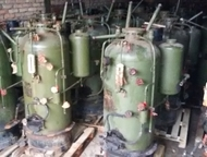 Пенза: Котлы паровые комбинированные РИ с консервации Котлы паровые – парогенераторы: КПП-30, КПП-90, РИ-1Л, РИ 5М, РИ-4, с установок ДДА 66; ДДА 3; ДА-6; ДА