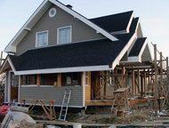 Пенза: Каркасный дом, каркасная дача, пристройка из каркаса в Пензе Всё, что касается каркасного домостроения, строится на основе каркаса из бруса и утеплите