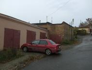 Продам гараж в Пензе Продам гараж большой (2 помещения, одно – склад, другое – на 2 машины). В центре города по ул. Захарова (за Пенсионным фондом ГСК, Пенза - Гаражи, стоянки