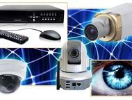 IP Видеонаблюдение, Продажа и установка, Компания «Widish» предлагает системы IP видеонаблюдения.   Аналоговые системы видеонаблюдения.   Новинки IP в, Пенза - Видеокамеры