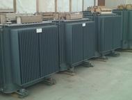 Трансформаторы новые и с хранения после ревизии продам трансформаторы любой мощности, Пермь - Трансформаторные подстанции