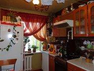 Пушкино: 3-х комнатная квартира в Пушкино, мкрн, Дзержинец, 23 Продам трехкомнатную квартиру в мкрн. Дзержинец общей площадью 53 кв. м. , жилая 37 кв. м. (17-1