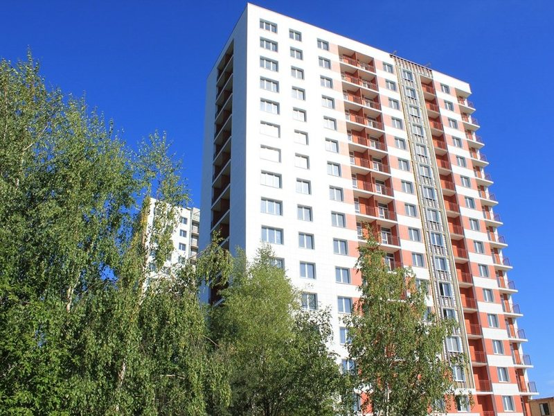 город Москва новостройки пушкино степана разина камеры серии