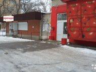 Новочеркасск: Торговое помещение, 165 м2, отдельное здание Сдаю отдельно стоящее одноэтажное кирпичное здание магазина, расположенное на центральной улице мкр. донс