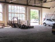 Производственные помещения отапливаемые аренда Отапливаемые производственные и офисные помещения в аренду. Все коммуникации, парковка, охрана, отдельн, Новочеркасск - Аренда нежилых помещений