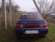продаю ваз продаю ваз 2110 в хорошем состояние подробно по телефону торг у капота, Шахты - Купить авто с пробегом