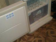 Рубцовск: Холодильник двухкамерный Продаю холодильник двух камерный, в отличном состоянии   Торг при осмотре