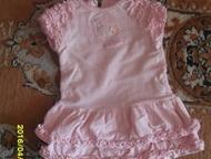 Продам платье Красивое платье на девочку 1 года, Рубцовск - Детская одежда