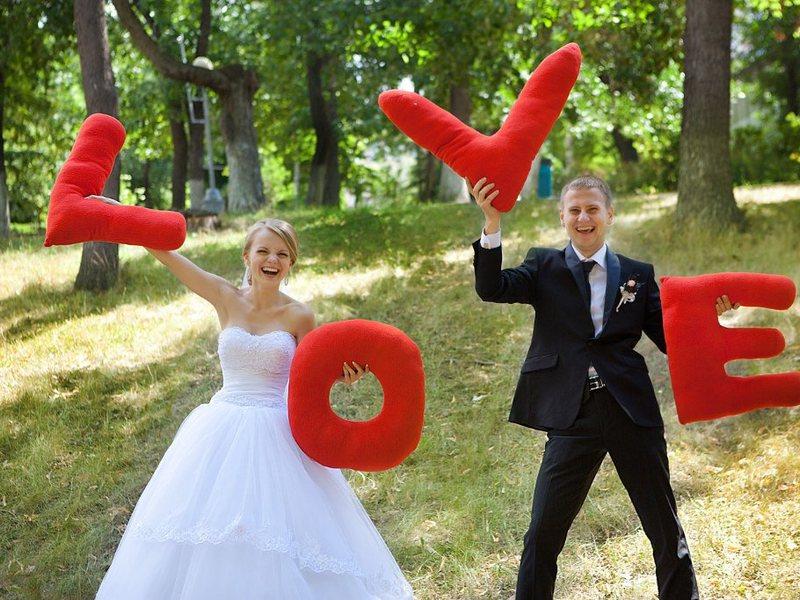 Свадьба от а до я своими руками 28