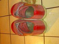 Санкт-Петербург: Кеды кожаные Размер: 26  Продаются кеды для девочки шведской фирмы Kavat.     Снаружи и внутри натуральная кожа. Резиновая подошва, но ножки не потеют