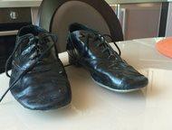 Санкт-Петербург: Танцевальные ботинки для мальчика Продаются танцевальные ботинки для мальчика лакированные мало б/у р-35 лакированные 89219322848 Оксана цена 2000руб