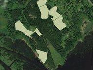 Выборг: Участок под коммерческую застройку в г, Выборг Ищете подходящую территорию под застройку?   Продаётся 14, 5 гектара земель в Выборге между трассой «Ск
