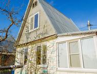 Энгельс: Дача, 2 этажа, 40 кв, м, 4 сот Продаю чудесную дачу рядом с Энгельсом, чуть дальше Шумейки, СНТ Волжанка.   Хороший двухэтажный дом, участок с плодо