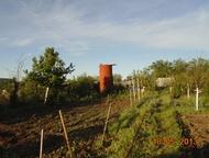 Саратов: Продам дачу В районе совхоз Весна, на участке 10 соток земли, абрикос, вишня, яблони, орех, крыжовник, малина, клубника, есть емкость для воды на 9