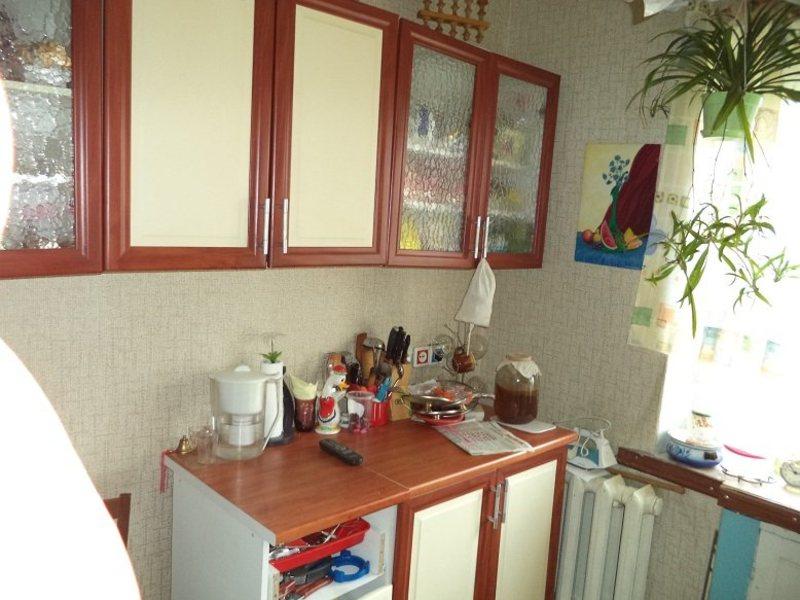 Продам 3-х комнатную квартиру в г. серпухов, ул. советская -.