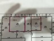 Квартира в Адлере Ул. Лесная Блиново, 48 кв. м квартиру на 9/9 эт. дома, два балкона, вид на море, 200 м остановка, в шаговой доступности школа, Сочи - Продажа квартир