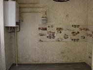 Сочи: Квартира в Адлере Продам квартиру, центр Адлера ул. Демократическая. дом сдан, ипотека, статус квартир, 1 подъездный 7-этажный дом с придомовым паркин