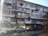 Продам малосемейку в Сочи недорого Продам комнату в Сочи в малосемейном общежитии на улице Абрикосовой. Комната 14 кв. м. , находится на третьем этаже, Сочи - Продажа квартир