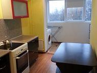 Сочи: Квартира в Адлере Продаётся 1комн. квартира на Блиново , ул. Лесная, 10/12-эт. , 42 кв. м. с ремонтом и мебелью. Все коммуникации центральные. Хороший