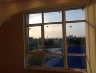 Сочи: Квартира в Адлере, До моря 500 метров, Ремонт, Квартира в новом доме (сданном в 2012 году). Полностью заселен. В квартире сделан хороший и дорогой рем