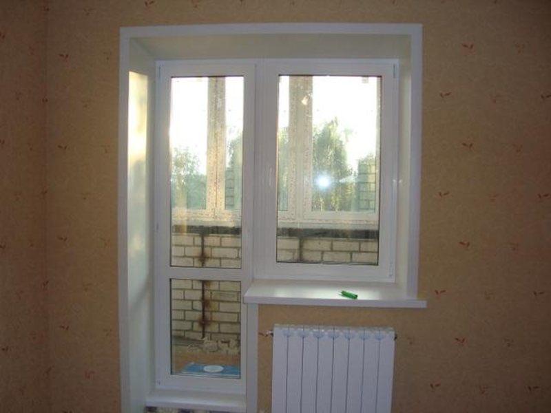 Балконный блок - это, своего рода, композиция в сочи.
