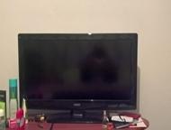 продам телевизор фирма mystery, в хорошем состоянии, покупали в декабре 2011 года, экран жидкокристаллический, диагональ 32 дюйма, доставка!, Сургут - Телевизоры