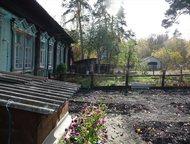 Продам дом Продам дом в селе Лесное Матюнино. Имеется газ, своя скважина, хозяйственные постройки., Сызрань - Купить дом