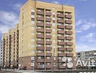 Продам 3 комнатную квартиру 60 м2 Продам 3 комнатную квартиру 60 м2 в новом кирпичном доме, качественная черновая под маяк, железная дверь, пластиковы, Тюмень - Продажа квартир